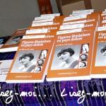 figures féminines en pays dolois, le livre