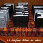 ouvrages pour les auteurs